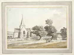 Alfriston Church f. 62 (no. 110)